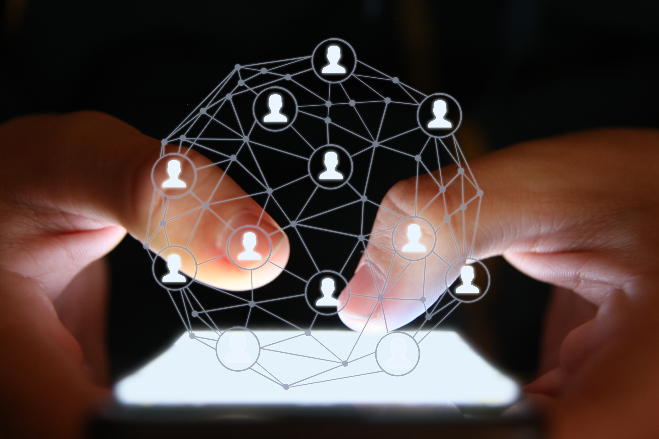 Smart Security Management Software