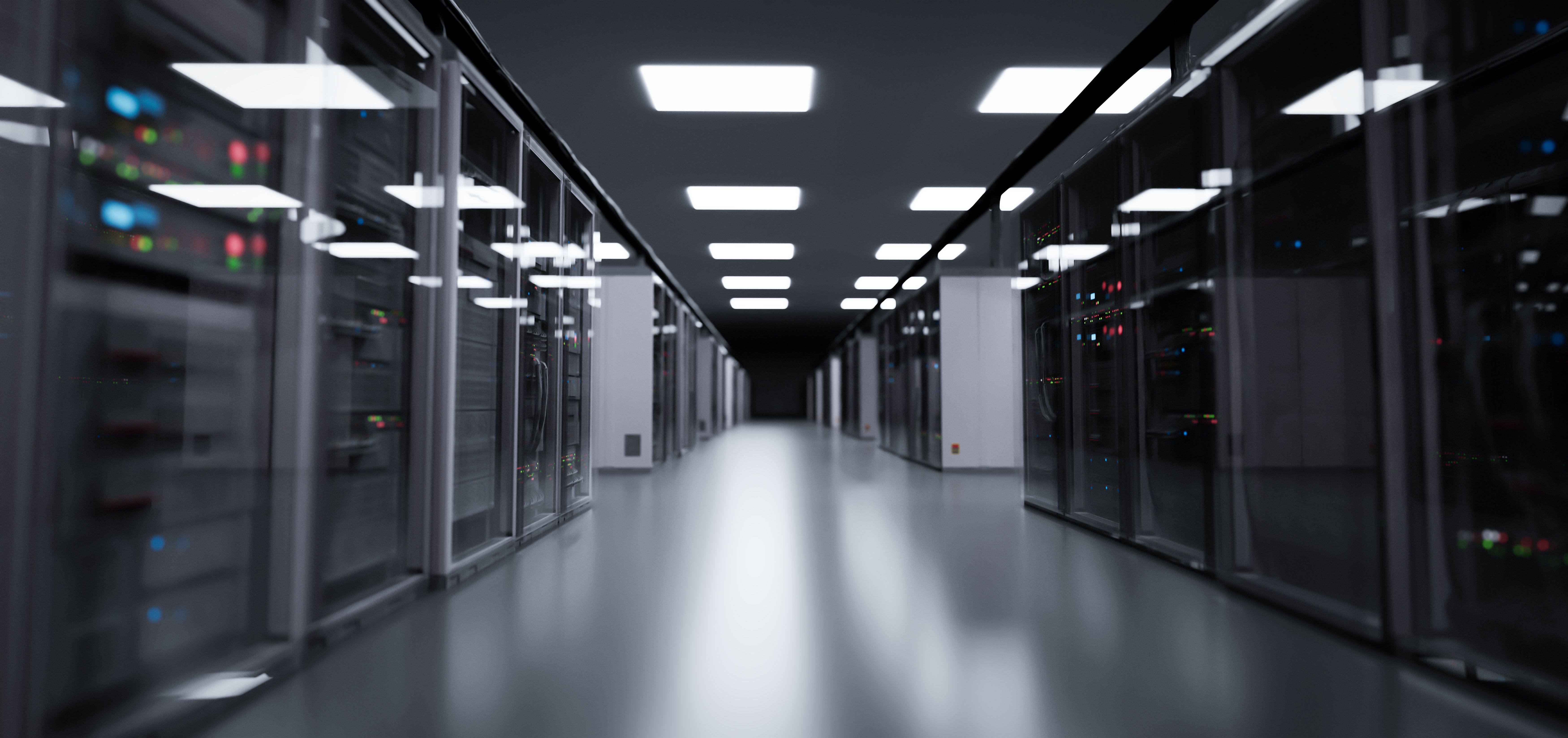 security-risk-server-room-modern-data-center
